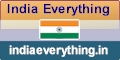 India Everything - Indian portal covering all aspects of life and lifestyles in India