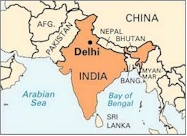 National Capital Territory of Delhi